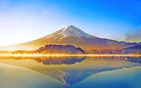 20+ 4K Ultra HD Mount Fuji Wallpapers ...