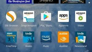 How to Get Google Play on a Kindle Fire and Install Any Android App ...
