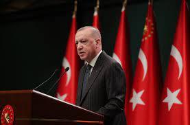أردوغان: تركيا على وشك دخول نادي الكبار في العالم - وكالة أنباء تركيا