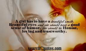 Quotes To Praise Beauty Of A Girl Best Of Quotes About Girl 24 Quotes