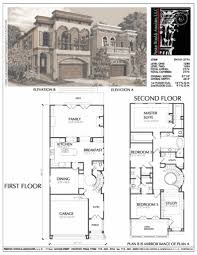 New Orleans Shotgun Style Home Plans