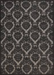 area rugs weissport silver gray ikat area rug