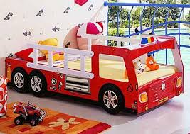 cool kids car beds. Exellent Car 1000 Ideas About Fire Truck Beds On Pinterest Cool Kids With Car