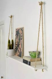 25 diy projects to decorate your first home on the