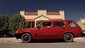 1986 Toyota Tercel | Breaking Bad Wiki | FANDOM powered by Wikia