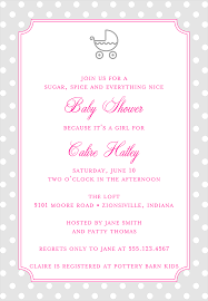 Creative Baby Shower Invitations Ideas  Party XYZCute Baby Shower Invitation Ideas