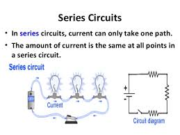 electric current and series and parallel circuits Series And Parallel Circuits Diagrams series and parallel circuits chapter 23; 22 series series and parallel circuit diagrams