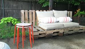 Patio Ideas Image Outdoor Furniture Made From Pallets Diy