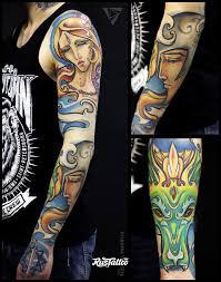татуировки в воронеже Rustattooru