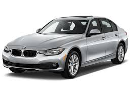 All BMW Models bmw 320 i sedan : 2017 BMW 3-Series Review, Ratings, Specs, Prices, and Photos - The ...