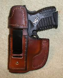 holster search