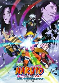 Naruto the Movie: Ninja Clash in the Land of Snow | Narutopedia