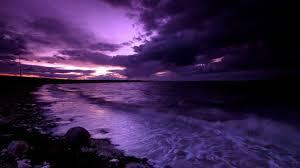 Purple Sunset Wallpapers on WallpaperDog