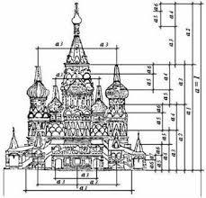 Золотое сечение Исследовательская работа по математике Золотое сечение в архитектуре