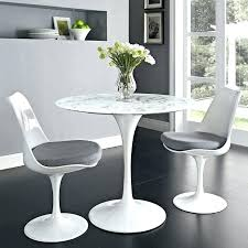 marble top tulip table table tulip table replica round artificial marble dining table style tulip table