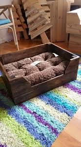 Diy Dog Bed 246 Best Diy Pet Projects Images On Pinterest