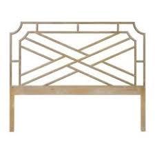 Becca stool bamboo furniture modern bamboo Coffee Table Worlds Away Worlds Away Delphine King Bamboo Headboard Cerused Oak Headboards Miliboo Furniture Bamboo Headboards Houzz
