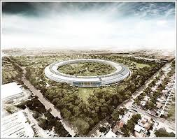 New apple office cupertino Calif Apples At Apple Campus 2 Security Will Be Priority Articles From The Latimes Los Angeles Times At Apple Campus 2 Security Will Be Priority Latimes