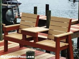 2x4 Bench Plans  MyOutdoorPlans  Free Woodworking Plans And 2x4 Outdoor Furniture Plans
