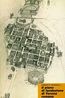 Risultati immagini per piano di fondazione di verona romana