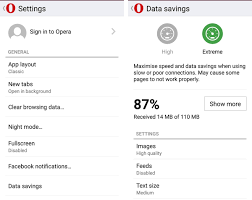 Opera Mini Review Android Central