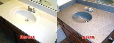 refinishing cultured marble countertop eye catching refinishing bathroom sink of home design cultured marble refinishing painting cultured marble vanity top