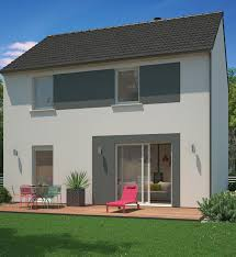 maison ee 4 chambres 107 m2