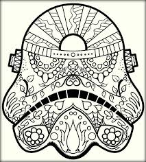 Small Picture 55 best Sugar Skulls coloring images on Pinterest Sugar skulls