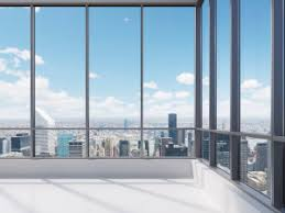 office glass windows.  Glass Office With Big Window And Office Glass Windows G