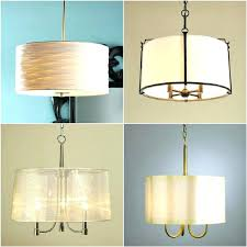 white drum shade crystal chandelier pendant light chandeliers standard lamp shades grey shad