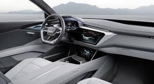 2018 audi e tron quattro. perfect tron audi etron quattro concept 2015 frankfurt auto show with 2018 audi e tron a