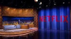 Tv Talk Show Stage Design With Three More On The Way Are Weekly Talk Shows A Secret