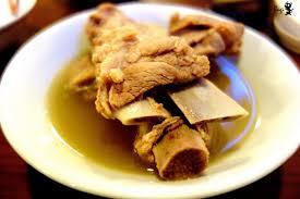 新加坡美食推薦|必訪松發肉骨茶茶湯一口口無法停下手- 跟著不羈去旅行