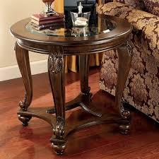 Norcastle Occasional Table Set Signature Design by Ashley