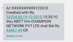 my proofs app special loots everything champcash lifetime money proof