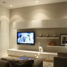 Small Picture The 25 best Tv wall design ideas on Pinterest Tv walls TV unit