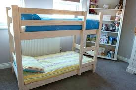 Amazing Short Bunk Beds For Low Ceilings Small Bunk Bed Small Bunks For Kids Ideal  For Low