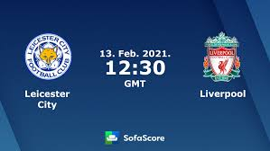 While liverpool boasts a strong recent record against the foxes, current form suggests that the hosts should be able to take at least a point in what promises to. Leicester City Liverpool Live Score Video Stream And H2h Results Sofascore