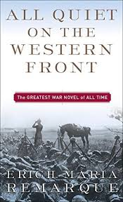 all quiet on the western front essays gradesaver all quiet on the western front erich remarque