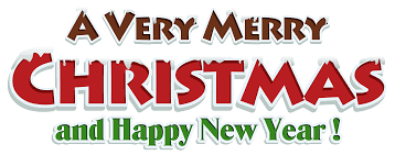 merry christmas word art png. Wonderful Merry Merry Christmas Word Art Png Have A Very From Clipart Black And White  Library Throughout Christmas Word Art Png L