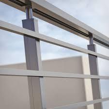 Barandillas De Aluminio Para Exterior