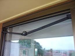 sliding screen door automatic closer easy diy ultra glide 711746253994