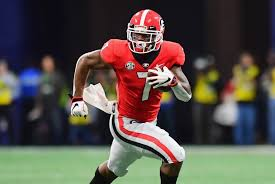 Georgia Bulldogs Depth Chart Projecting Georgias Season Opening Depth Chart And Travel
