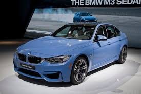 Coupe Series how much does a bmw m3 cost : 2015 BMW M3 Sedan Priced from $62,000*, New M4 Coupe from $64,200 ...