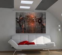 airplane rainfall giant wall poster big art print 39 x57 c004 on giant wall poster art print with tiger muzzle huge art giant poster wall print 39 x57 a561 25 99