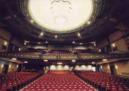 Ulster Performing Arts Center In Kingston Ny Cinema Treasures