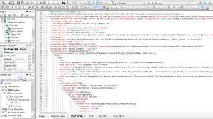 XML in HTML   Altova