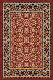 navy red cream black and ivory complimented with shades of brown and light blue dense weaving enhances pattern definition and design clarity