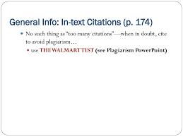 Apa In Text Citations Reference List Ppt Download