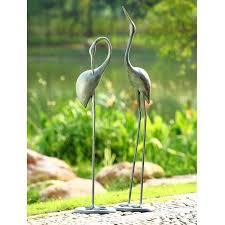 ornaments statues cast aluminium in